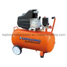 Bomba de compresor de aire portátil dirigida directa del mini pistón (Tpb-2050)