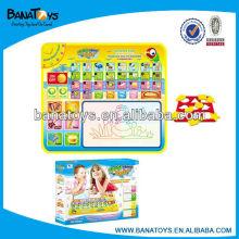 Manteau d'apprentissage pour enfants et enfants