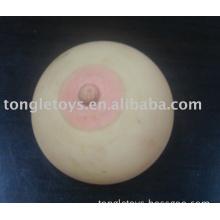 breast ball