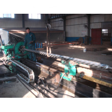 Hydraulic Installation Demolition Benches