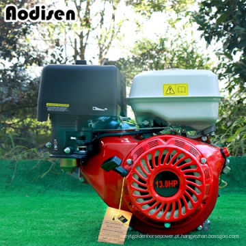 Mini motor de cilindro único / motor a gasolina de quatro / 4 tempos