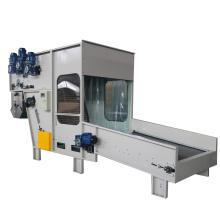 Nonwoven Industrial Textile Polyester Fiber Bale Opener Machine