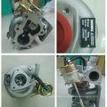 Td04L Turbolader 49377-02600 14411-7t600 für Nissan Td27 Motor
