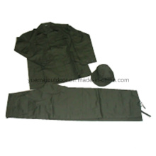 Militär- und Kampfarmee Bdu Uniformen in Olivgrün