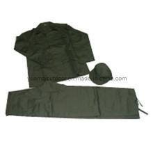 Unités Bdu de l'Armée et du Combat Army en Olive Green