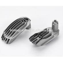 Алюминиевая прессформа заливки формы механическими части поворота