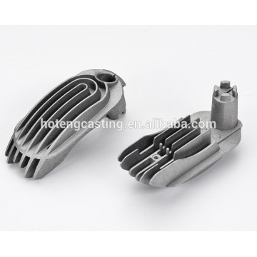 Aluminum die casting mould machanical turn parts