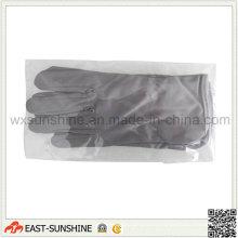 Перчатки для чистки микрофибры