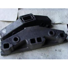 Construction Machinery Steel Cast Casting