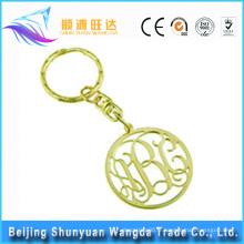 Haute qualité Nouveau design promotionnel Key Chain Customized Wholesale