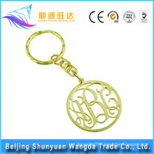 High Quality New Design Promotional Key Chain Customized Wholesale