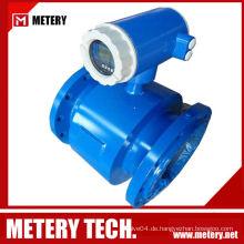 Mechanischer Abwasser-Durchflussmesser