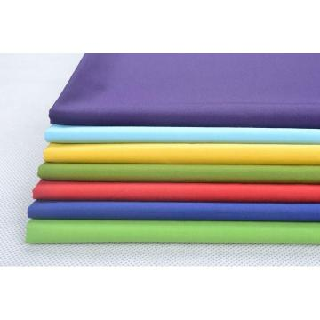 High Quality 100% Polyester Poplin Fabric for Garment