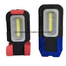 Foldable COB 3W LED Work Light with Magnet (WL-1060)