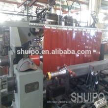 Máquina de fabricación de metal de alta calidad para soldadura de eje de remolque