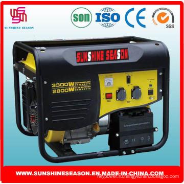 3кВт производя Комплект для напольной Поставкы с CE (SP5000E1)