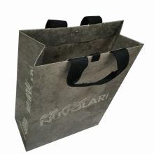 Бумажный мешок хозяйственная Сумка подарочная сумка с кнопкой шкафчик