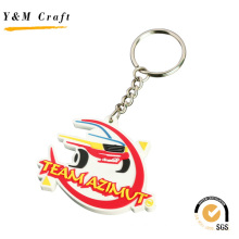 High Quality Promotion PVC Keychain for Gift (Y04278)