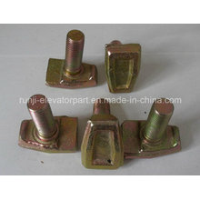 Rj-Tc Guide Rail T Clips Elevator Parts