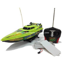 R / C Boats Plastic Model Toys