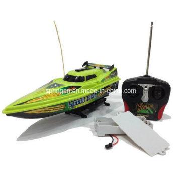 R/C Boats Plastic Model Toys