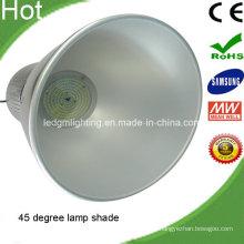 120W nova económica tipo SMD LED alta Bay luz com grau de 45/120