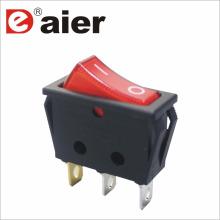 16A Wippschalter 250V T125 R11 mit hoher Qualität