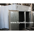Double Door Drying Oven