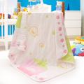 Baby Girl Blanket Receiving Blanket Soft Baby Blanket
