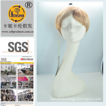 Short Costumes Wigs for Party Wigs Manufactory Direct for Lower Price Wholesales