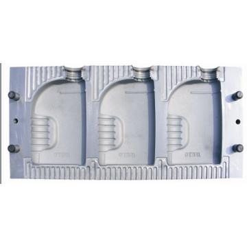 Пластиковые выдувные формы (XBR-005)