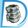 Grooved Quick Flexible Coupling for Fire Pipe