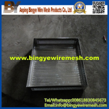 Deep Processing High Quality Wire Mesh for Excavator and Loader