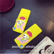 Bunny cartoon slippers summer cool slippers