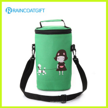 Water-Resistant Neoprene One Bottle Cooler Bag Rbc-092