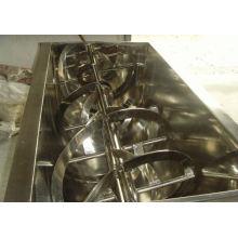 2017 WLDH series Horizontal ribbon mixer, SS dry food blender, horizontal double cone 250