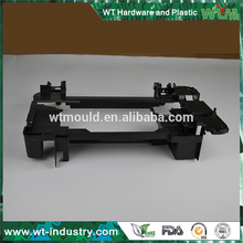 Customized mold Plastic injection mould for printer spare parts