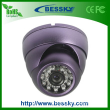 Outdoor HD IR Varifocal Day Nigh Surveillance CCD Camera Dome (BE-DID)