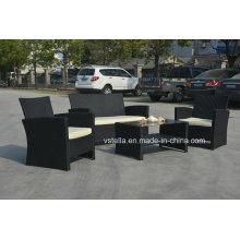 Classical Rattan Garden Set Wicker Furniture