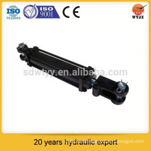 Best quality farm use tie rod hydraulic cylinder for sale