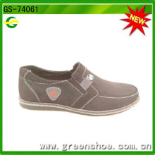 2016 Real PU Child Suitable Shoes