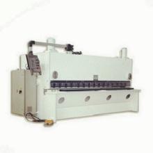 Máquina plegadora hidráulica de plegado CNC de chapa metálica