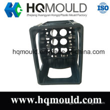 12 Bottle Plastic Beer Crate Injection Mould