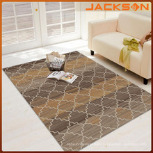 2015 Custom Modern Lifestyle Polyester Home Carpet, Rugs