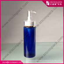 High Quality Cosmetic Packaging PET Cream Foam Bottle