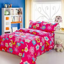 Cotton Peach Hometextile Fabrics  40x40 133x72 250cm