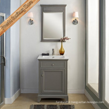 Classic Canada Style Bathroom Vanity