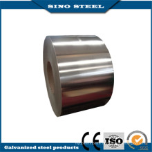 T5, SPCC Grade Tinplate Strip with 0.40 mm Thickness