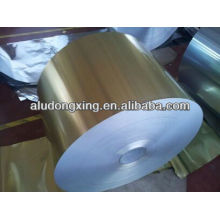 Hydrophilic Aluminium Foil for Air-Conditioning