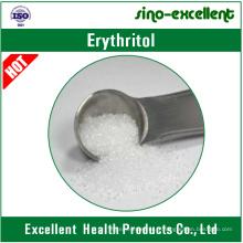 Édulcorants haute qualité à haute pureté Erythritol